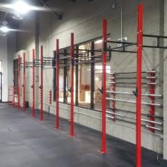 Gym Rig